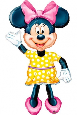Ходячая фигура «Minnie Mouse»
